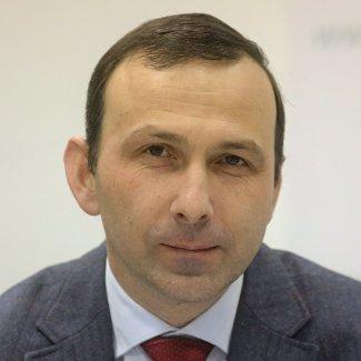 Вадим Богуш