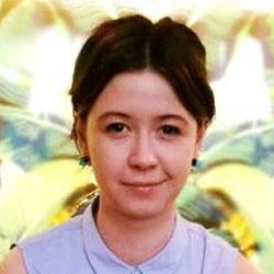 Лизавета Бобрикова