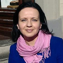 Татьяна Гапличник