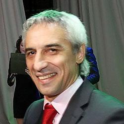 Сергей Сафарьян