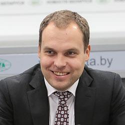Алексей Тюпанов