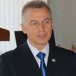 Геннадий Калёнов