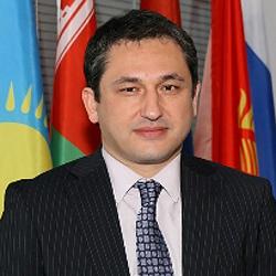 Алишер Мирзоев