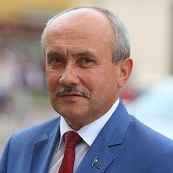 Ромуальд Юровский