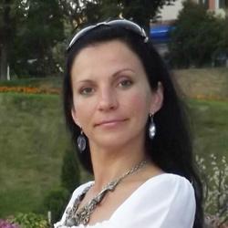 Ольга Дозорцева