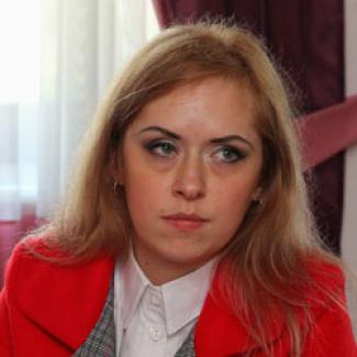 Екатерина Речиц