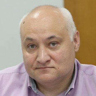 Денис Капский