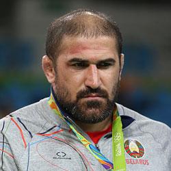Ибрагим Саидов