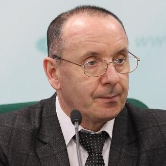 Игорь Копылов