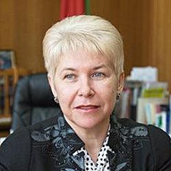 Галина Степуренко