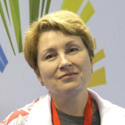 Наталья Конойко