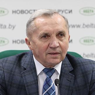 Николай Казак