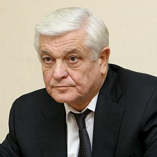Борис Батура