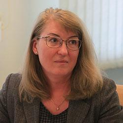 Наталья Мурашкевич