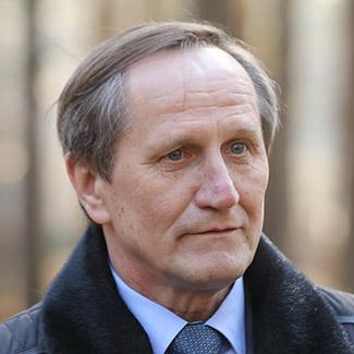 Григорий Бысюк
