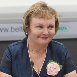 Людмила Реутская