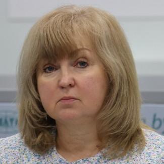 Лилия Дулинец