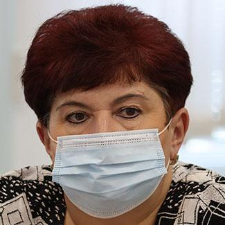 Жанна Тарасевич