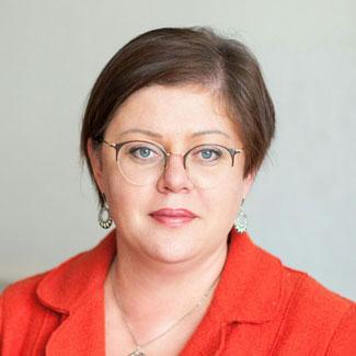 Юлия Савочкина