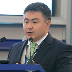 Тимур Сулейменов