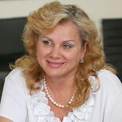 Светлана Щетко