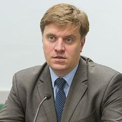 Виктор Доронкевич