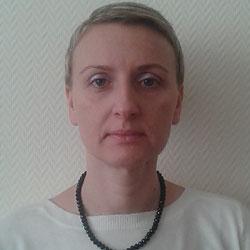 Наталья Киреенко