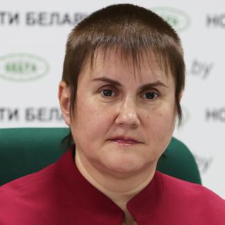Ирина Дрига