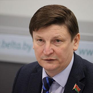 Игорь Марзалюк
