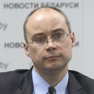 Дмитрий Матусевич