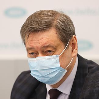 Александр Солощев