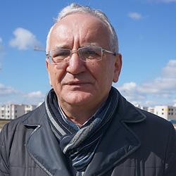 Владимир Скачек