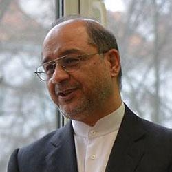 Мохаммад Реза Сабури