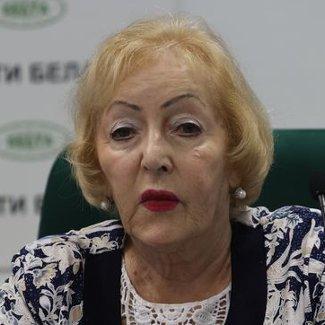 Ирма Моссэ