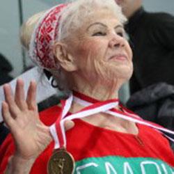 Полина Кацуба