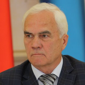 Альберт Дружинин