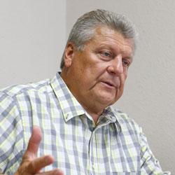 Леонид Тараненко