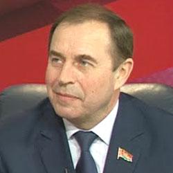 Василий Чекан