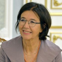 Кристин Муттонен