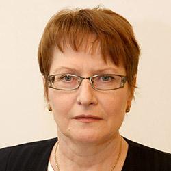 Наталья Жилевич