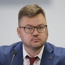 Алексей Тяжких