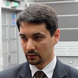 Иван Толкач