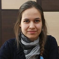 Анастасия Зезюлькина