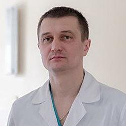 Геннадий Гудный