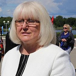 Мария Соротник