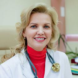 Наталья Побиванцева