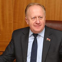 Виктор Лискович