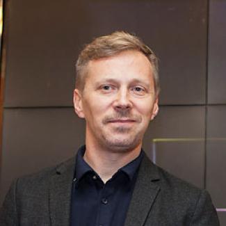 Игорь Сукманов