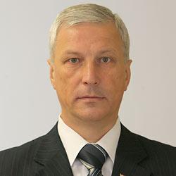 Владимир Черевач