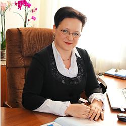 Елена Скрипчик